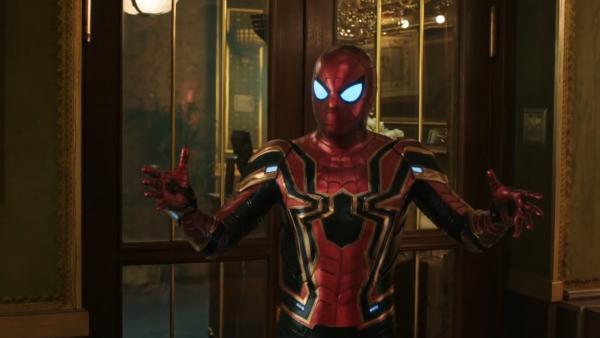 Spider-Man queda fuera del Universo Marvel