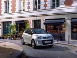 Así es la edición especial del Citroën C1