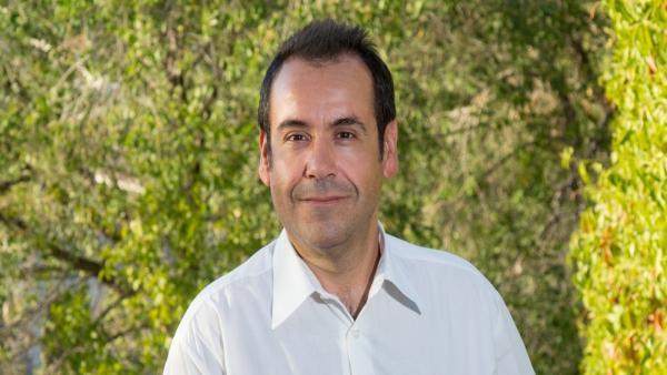Juan Ramón Crespo, coordinador regional IU C-LM