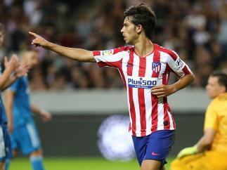 9. Atlético de Madrid