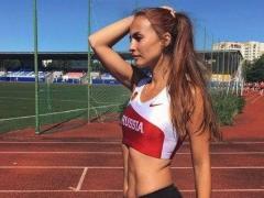 La atleta fallecida Margarita Plavunova