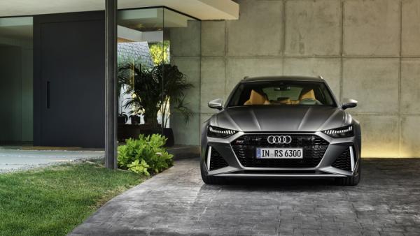 100 kilómetros hora en 3,6 segundos: así es el nuevo coche de Audi