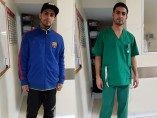 Lautaro Guzmán se ha vuelto viral después de demostrar en Facebook que las apariencias engañan