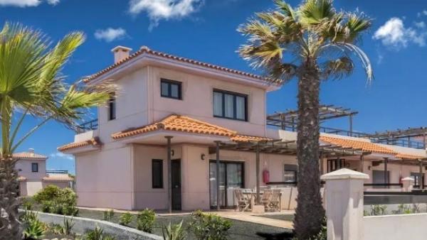 Promoción Origo Mare en Fuerteventura en Aliseda Inmobiliaria