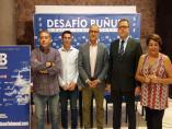 Presentación de 'Desafío Buñuel'