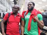 Nigeria viaja finalmente al Mundial de baloncesto