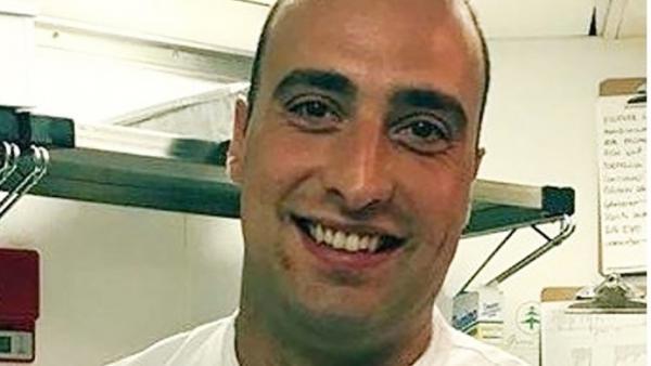 La extraña muerte del chef de un prestigioso restaurante de Nueva York