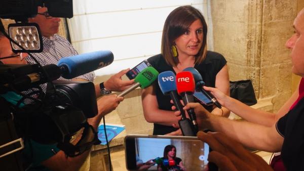 """El PP de València denuncia que l'Ajuntament """"augmente les subvencions a dit en més d'un milió d'euros"""""""
