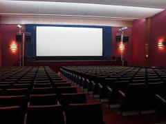 Teatro, Sala Cine, Butacas