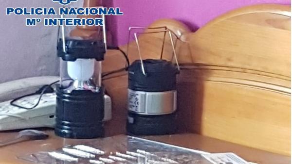 Nota De Prensa: Desmantelados Dos Puntos De Venta De Cocaína Y Heroína En El Puerto De Santa María Cádiz