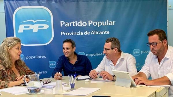 PP Alicante