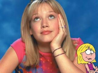 Hilary Duff volverá a ser 'Lizzie McGuire'