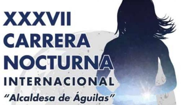 Carrera Nocturna Internacional Alcaldesa de Águilas