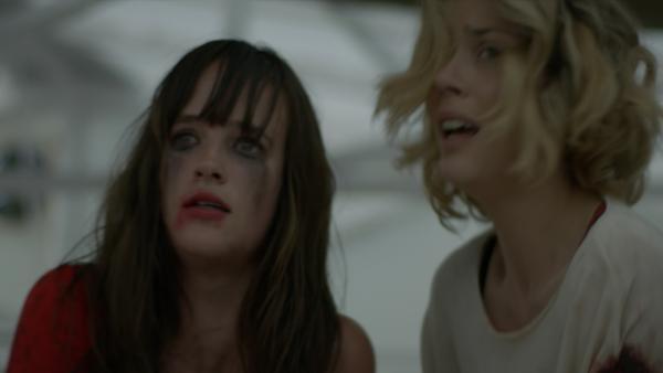 Fotograma de la película 'Compulsión'