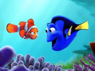 Las películas de animación más taquilleras de la historia