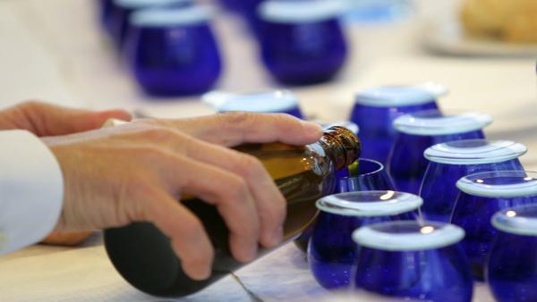 Aceite de oliva cata málaga premio mejor aceite oliva virgen extra 2015