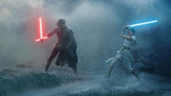 Tráiler de 'Star Wars': El ascenso de Skywalker'