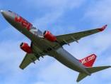 Avión de la compañía Jet2