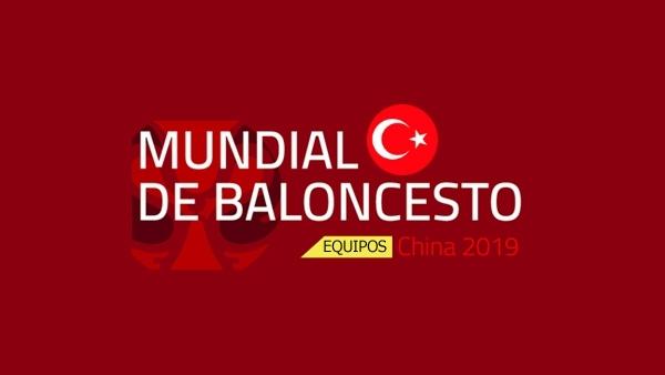Turquía, en el Mundial 2019