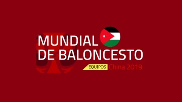 Jordania, en el Mundial 2019