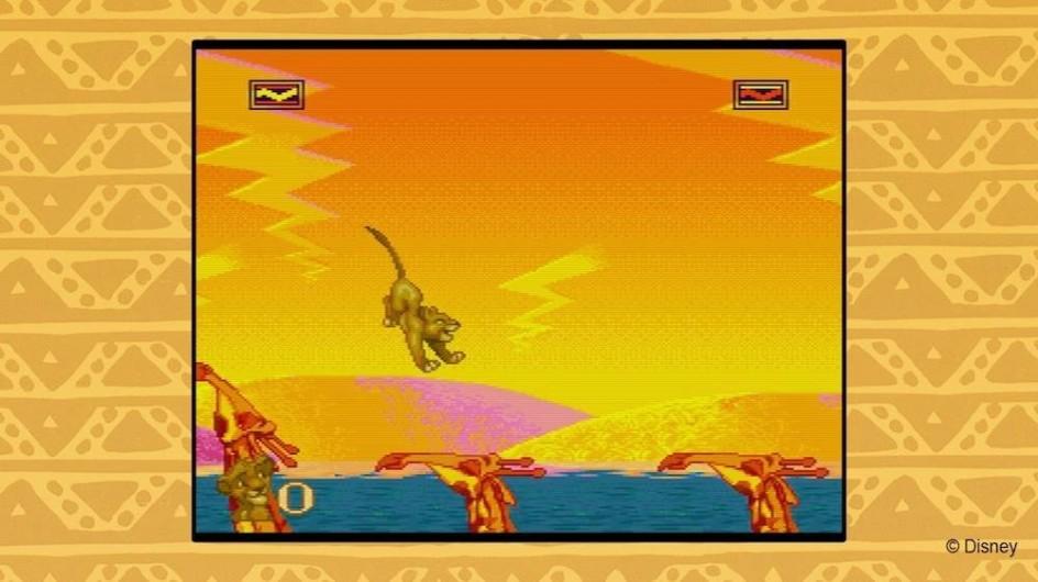 La remasterización de 'El rey león', de SNES, para consolas