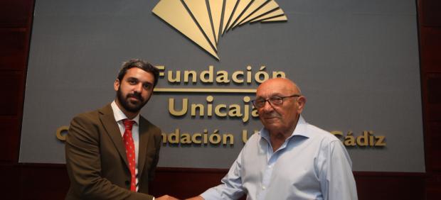 [Sevilla] Fundación Unicaja Ayuda A Mejorar La Calidad De Vida De Los Pacientes Y Familiares De La Sede Humanitaria Portuense Del Cáncer