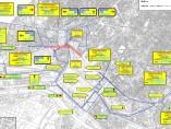 Afecciones al tráfico que continúan en Madrid tras el verano.