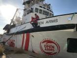 El Open Arms