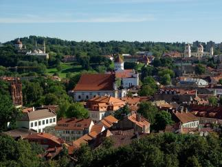 9. Lituania