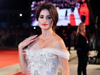 Glamour y estridencia en la alfombra roja de Venecia 2019