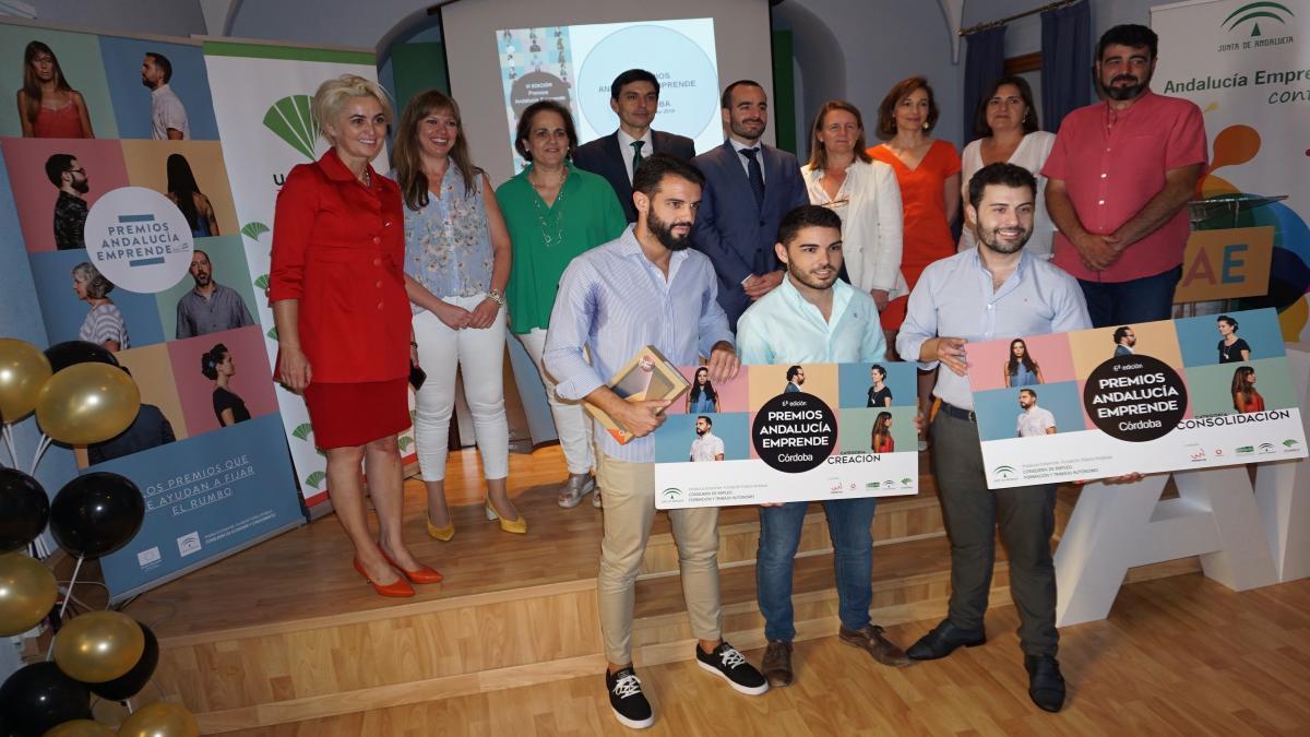 Andalucía Emprende planifica 15 jornadas sobre las ayudas ...
