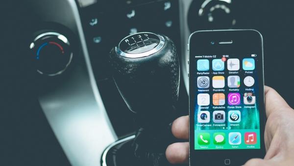Cuatro apps para comprar y vender coches de segunda mano