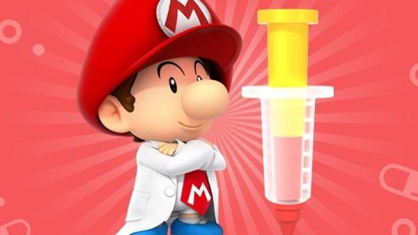 Dr. Baby Mario