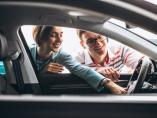 Estos son los coches de renting más demandados