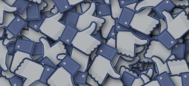 'Likes' de Facebook