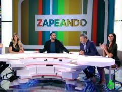 'Zapeando' vuelve a su formato original en el segundo programa de la nueva temporada
