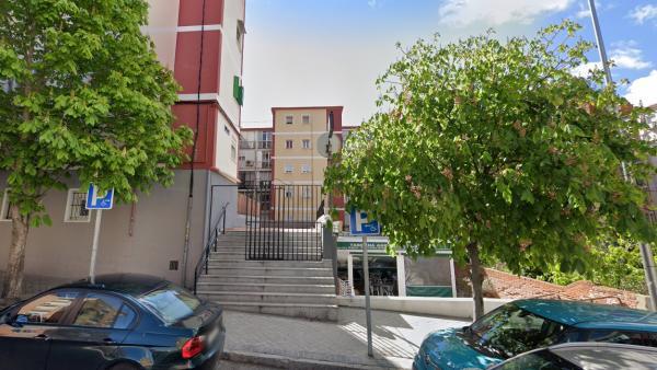 Distrito de Ciudad Lineal Madrid