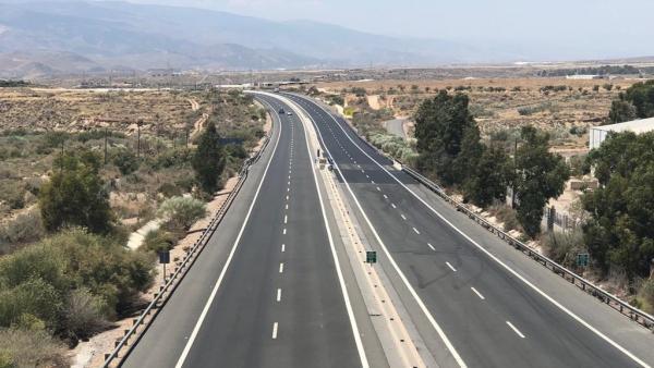 Autovía del Almanzora