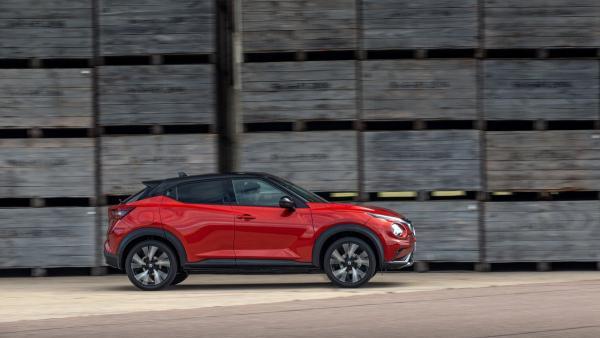 Nissan Juke, Skoda Kamiq y Citroën C5: tres nuevos SUV que rondan los 20.000 euros