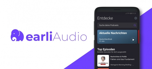 earliAudio