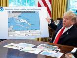 Trump y el huracán Doria