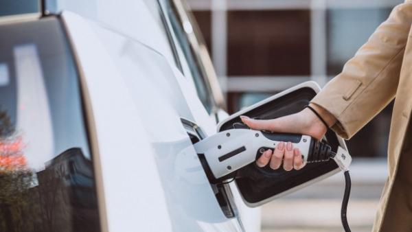 España lidera las ventas de coches eléctricos en Europa