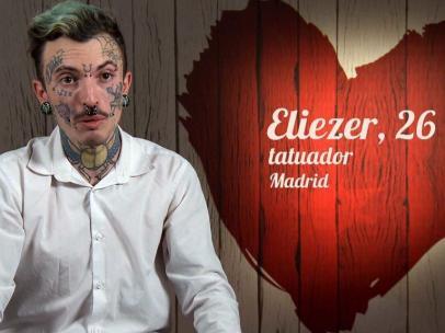 Eliezer, en 'First dates'.