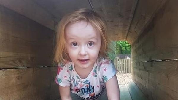 Muere una niña de 3 años de cáncer