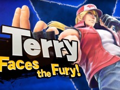 Terry Bogard se une al plantel de luchadores de 'Super Smash Bros Ultimate'