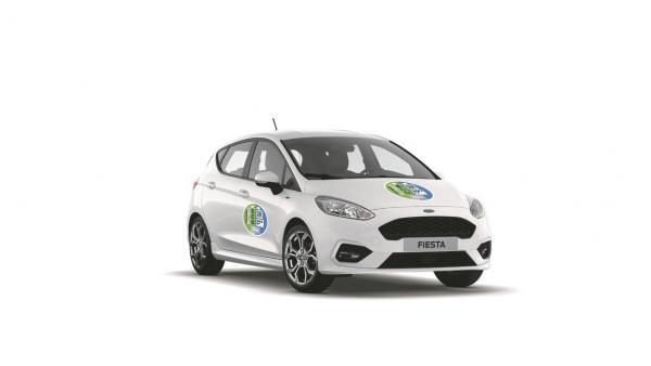 Nuevo Fiesta GLP, la nueva apuesta de Ford