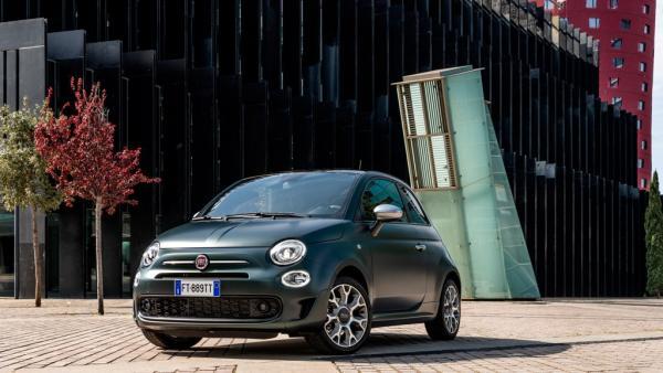 Renting de coches en internet: así es la nueva plataforma que lanza Fiat