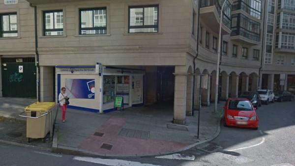 Administración de Lotería 47 de A Coruña