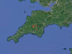 Devon y Cornualles