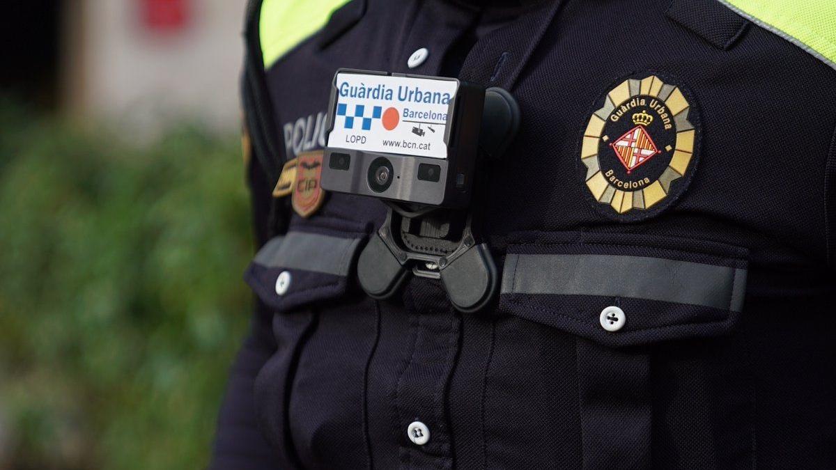 Muere un niño de 5 años atropellado por una moto en el distrito de Sant Martí